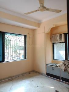 Gallery Cover Image of 600 Sq.ft 1 BHK Apartment for buy in Seawoods for 6500000