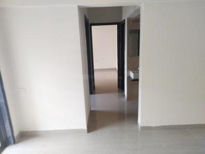 Gallery Cover Image of 710 Sq.ft 1 BHK Apartment for rent in Titwala for 7000