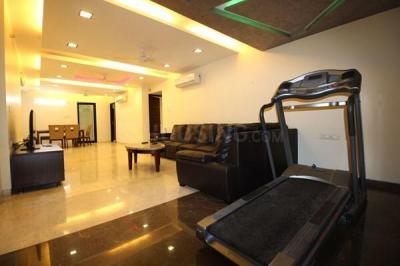 Gallery Cover Image of 2850 Sq.ft 4 BHK Apartment for buy in Blackstone Vertical Bliss, Bandra West for 105000000