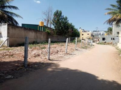 2700 Sq.ft Residential Plot for Sale in Hebbal Kempapura, Bangalore
