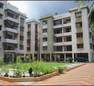 Gallery Cover Image of 1240 Sq.ft 3 BHK Apartment for rent in Kamalgazi for 18000