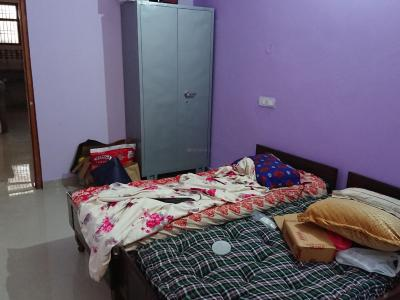 Bedroom Image of Paying Guest Accommodation For Male Near Cadbury Junction Thane Ynh in Thane West