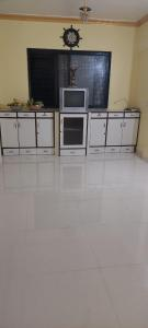 Gallery Cover Image of 450 Sq.ft 1 RK Apartment for rent in Ram Society, Yerawada for 9000