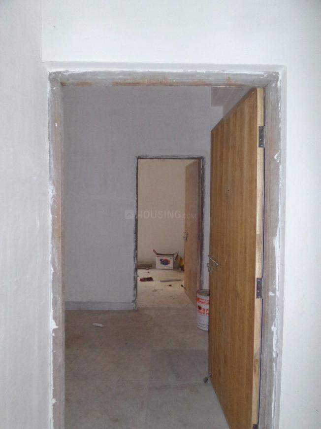 Main Entrance Image of 500 Sq.ft 1 RK Apartment for buy in Baghajatin for 1700000