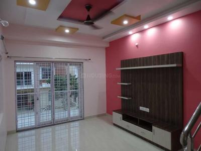 Gallery Cover Image of 2150 Sq.ft 3 BHK Villa for rent in Krishna Reddy Pet for 23000