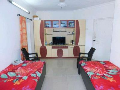 Gallery Cover Image of 500 Sq.ft 1 RK Apartment for rent in Lok Milan, Powai for 25000