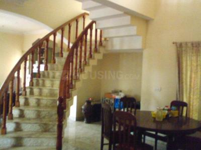 Gallery Cover Image of 1100 Sq.ft 2 BHK Independent House for rent in Kalyan Nagar for 30000