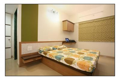 Gallery Cover Image of 650 Sq.ft 1 BHK Apartment for buy in Amanora Future Towers, Hadapsar for 6000000