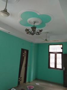 Gallery Cover Image of 550 Sq.ft 1 RK Independent Floor for rent in Vaishali for 9000