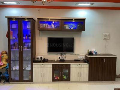 Gallery Cover Image of 1125 Sq.ft 2 BHK Apartment for rent in Shailesh Towers, Nerul for 42000