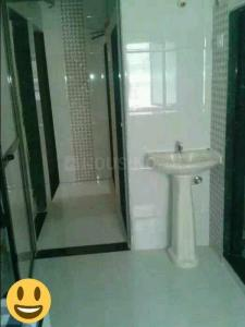 Bathroom Image of Paying Guest Room. in Thane West
