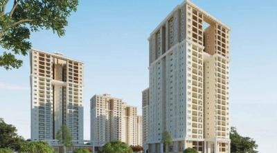 Gallery Cover Image of 1775 Sq.ft 3 BHK Apartment for buy in Prestige Waterford, Whitefield for 14200000
