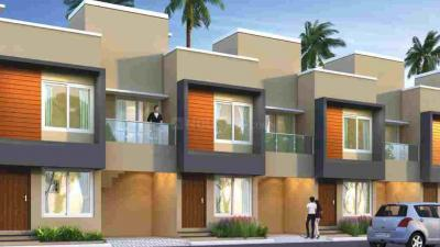 Gallery Cover Image of 1645 Sq.ft 3 BHK Villa for buy in Alliance Humming Gardens, Kazhipattur for 7500000