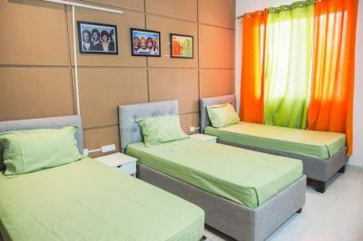 Bedroom Image of Mannat Life in Sector 15