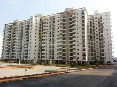 Gallery Cover Image of 921 Sq.ft 2 BHK Apartment for buy in Jigani for 3400000