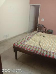 Gallery Cover Image of 300 Sq.ft 1 RK Independent Floor for rent in RWA Lajpat Nagar Block E, Lajpat Nagar for 12500