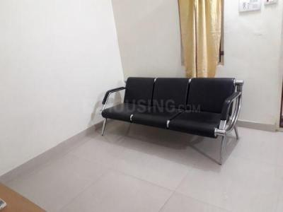 Gallery Cover Image of 550 Sq.ft 1 BHK Apartment for rent in Madhapur for 21000