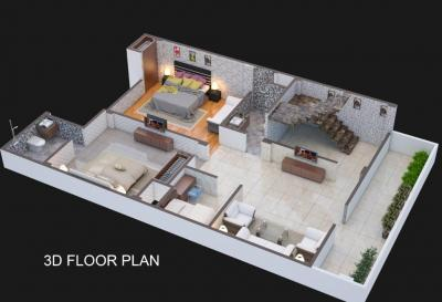 Gallery Cover Image of 3050 Sq.ft 5 BHK Villa for buy in Shourya Shouryapuram, Lal Kuan for 11500003