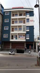 Gallery Cover Image of 1150 Sq.ft 2 BHK Apartment for rent in Toli Chowki for 22000