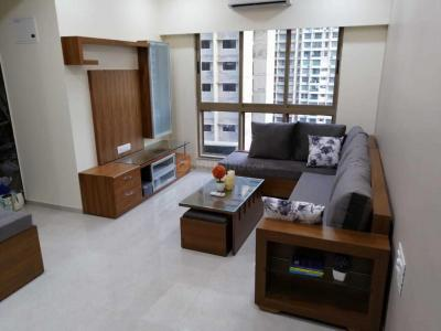 Gallery Cover Image of 1800 Sq.ft 3 BHK Apartment for rent in Andheri East for 80000