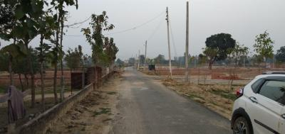 Gallery Cover Image of  Sq.ft Residential Plot for buy in Gomti Nagar for 1717000