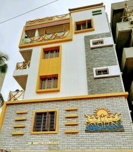 Gallery Cover Image of 500 Sq.ft 1 BHK Independent Floor for rent in Nagavara for 12000