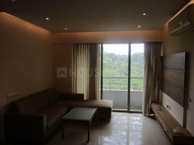 Gallery Cover Image of 1377 Sq.ft 3 BHK Apartment for rent in Jogeshwari East for 90000