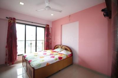 Gallery Cover Image of 1500 Sq.ft 3 BHK Apartment for rent in Prabhadevi for 100000