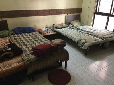 बावधान में वैशाली पीजी के बेडरूम की तस्वीर