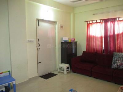Gallery Cover Image of 1000 Sq.ft 2 BHK Apartment for buy in Mahaveer Pearl I, Sarjapur Road for 4300000