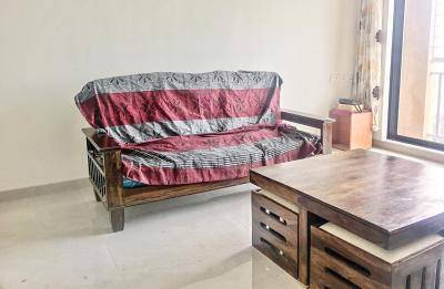 Gallery Cover Image of 1270 Sq.ft 4 BHK Apartment for rent in Thane West for 42000