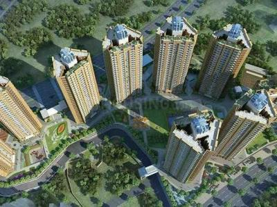 Gallery Cover Image of 920 Sq.ft 2 BHK Apartment for rent in Kasarvadavali, Thane West for 12500