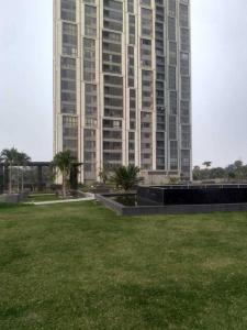 Gallery Cover Image of 1840 Sq.ft 3 BHK Apartment for rent in Nazirabad for 45000