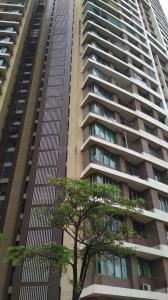 Gallery Cover Image of 1235 Sq.ft 3 BHK Apartment for rent in Kandivali East for 46000