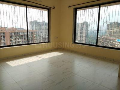 Gallery Cover Image of 1278 Sq.ft 3 BHK Apartment for buy in Royal Palms Garden View, Goregaon East for 9300000