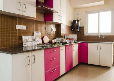 Kitchen Image of PG 4642335 Sector 78 in Sector 78