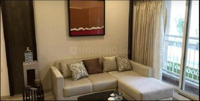 Gallery Cover Image of 750 Sq.ft 1 BHK Apartment for buy in JP North, Mira Road East for 6400000