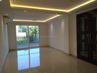 Gallery Cover Image of 3600 Sq.ft 4 BHK Independent Floor for buy in Vasant Vihar for 100000000