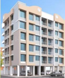 Gallery Cover Image of 570 Sq.ft 1 BHK Apartment for buy in Rabale for 2565000