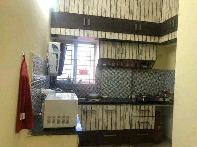 Kitchen Image of Gunina Helix in Electronic City