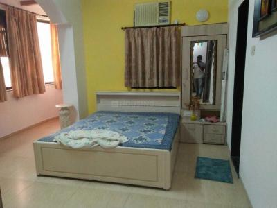 Gallery Cover Image of 550 Sq.ft 1 BHK Apartment for rent in Colaba for 63000