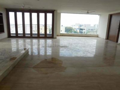 Gallery Cover Image of 4400 Sq.ft 3 BHK Apartment for rent in Banjara Hills for 120000