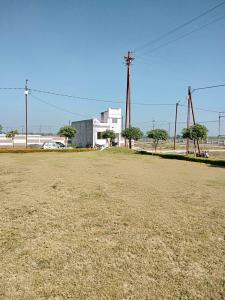 Gallery Cover Image of  Sq.ft Residential Plot for buy in Hatod for 1251000