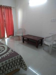 Gallery Cover Image of 600 Sq.ft 1 BHK Apartment for rent in Hinjewadi for 17000
