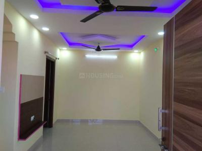 Gallery Cover Image of 800 Sq.ft 1 BHK Independent Floor for rent in Kempapura Agrahara for 11500