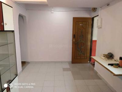 Gallery Cover Image of 650 Sq.ft 1 BHK Apartment for rent in Andheri West for 27000