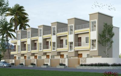 Gallery Cover Image of 1055 Sq.ft 2 BHK Independent House for buy in Shahupuri for 3239406