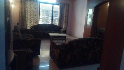 Gallery Cover Image of 1000 Sq.ft 3 BHK Apartment for rent in Satellite for 36000