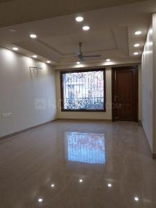 Gallery Cover Image of 2700 Sq.ft 3 BHK Independent Floor for rent in Greater Kailash for 75000