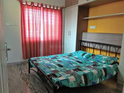 Gallery Cover Image of 1200 Sq.ft 2 BHK Independent House for rent in Bommasandra for 25000